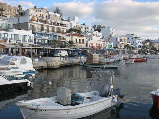 Naxos, Greece is one of the top islands in the world, according to the 2014 TripAdvisor Travelers' Choice Islands. (A TripAdvisor traveler photo)