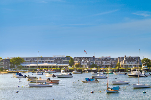 Nantucket, Massachusetts is among the top islands in the U.S., according to the 2014 TripAdvisor Travelers' Choice Islands. (A TripAdvisor traveler photo)