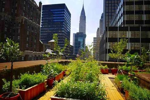 The InterContinental New York Barclay in New York City is a gold level TripAdvisor GreenLeaders hotel.