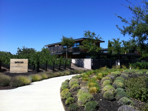 The Bardessono in Yountville, California is a platinum level TripAdvisor GreenLeaders hotel.