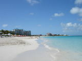 The 2014 TripAdvisor Travelers' Choice Awards for Beaches named Grace Bay in Providenciales, Turks and Caicos among the top beaches in the world. (A TripAdvisor traveler photo)