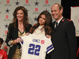 Multi-platinum artist Selena Gomez will take the stage for this year's Red Kettle Kickoff Halftime performance during the Dallas Cowboys Thanksgiving Day Game