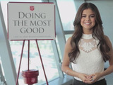 Selena Gomez Online Red Kettle Team
