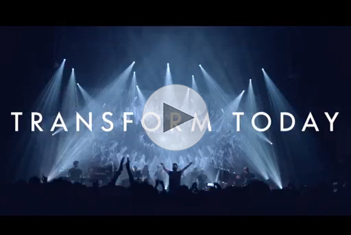 Transform Today TV Spot