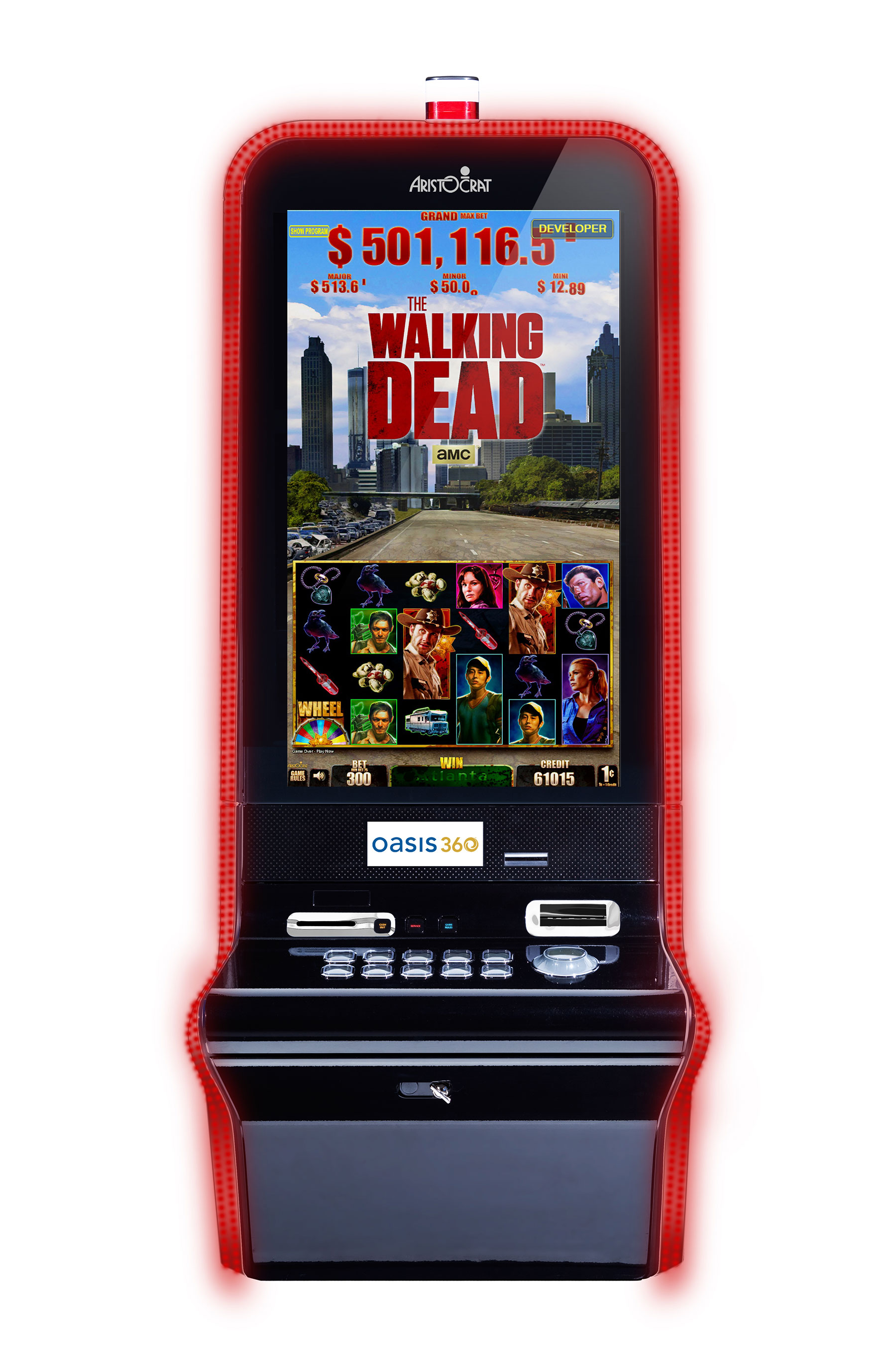 Play Thai Temple Pokie at Casino.com Australia