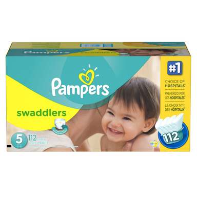 By interviewing over 9,000 moms about what was important for their baby, Pampers found the number one unmet need is a diaper that provides superior overnight dryness.