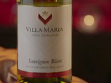 Holiday Entertaining with White Wines: Tips for serving New Zealand's Villa Maria 2013 Private  Bin Sauvignon Blanc