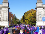 PurpleStride Philadelphia at Memorial Hall, Fairmount Park