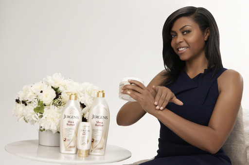 Taraji P. Henson aligns with Jergens to look inside the daily lives of women who collect and harvest Shea nuts that eventually become Shea butter.