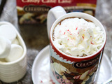 Celestial Seasonings Candy Cane Lane Cocoa