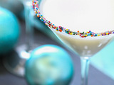 Celestial Seasonings Sugar Cookie Sleigh Ride Martini