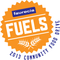 Faurecia Fuels logo