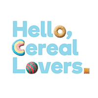 Hello Cereal Lovers  logo