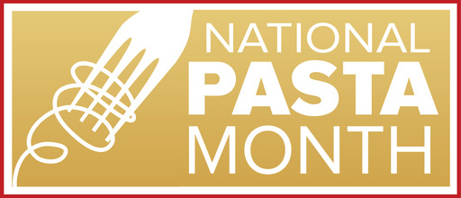 Celebrate National Pasta Month with Pasta Fits during the month of October!