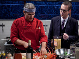 Michael Imperioli on Chopped Tournament of Stars