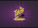 Intense Video of Takis Airdrop Event