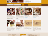 "The new ""Recipe"" section showcases modern day recipes using American Heritage Chocolate with downloadable recipes with imagery and ""how to"" videos. Consumers can also upload their favorites recipes"
