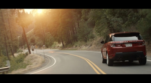 Land Rover invites consumers to engage with the 2014 Range Rover Sport through an interactive digital experience, RACE THE SUN.