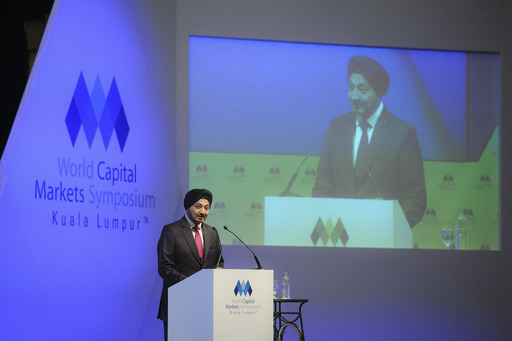 Opening remarks by Datuk Ranjit Ajit Singh – Chairman, Securities Commission Malaysia