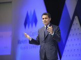 Dr Fareed Zakaria on Geopolitical and Economic Realignment