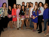 In Orlando, Aio supported the dreams of 30 youth from Latino Leadership and Taking Stock in Our Youth.