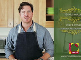 Chef Seamus Mullen Recipe for Olives from Spain