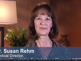 "Dr. Rehm on the CDC's ""Take 3 to Fight the Flu"" Video"