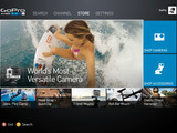GoPro announces Channel for Xbox 360 and Xbox One®
