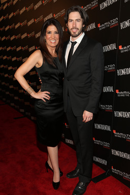 Dana E. Glaubermann & Jason Reitman
