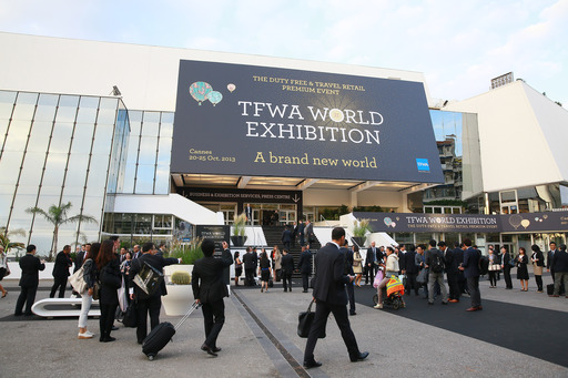 Delegates flock to TFWA World Exhibition & Conference from all over the world