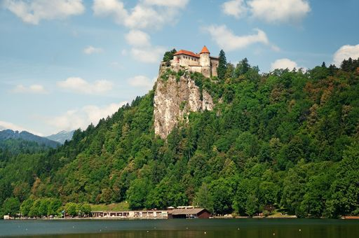Lord of the Castle, Bled