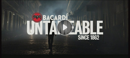 Youtube: The new BACARDÍ Procession TV advertisement showcases the Irrepressible Spirit of the Bacardi family