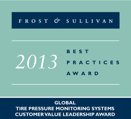 2013 Best Practices Award
