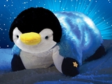 Glow Pets Flashy Penguin