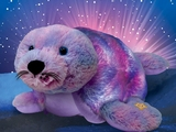 Glow Pets Shimmering Seal