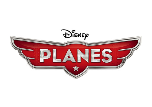 Disney Planes In-Home Release 11/19 logo