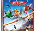 Disney Planes In-Home Release 11/19 Blu-ray Combo Pack packaging