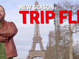"""Trip Flip"" Season 3:  ALL-NEW ADVENTURES"