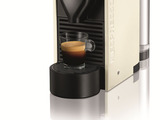 The Nespresso U is the perfect gift for friends and family this holiday season. The U machine allows users to easily make café quality Espresso at home with the touch of a button