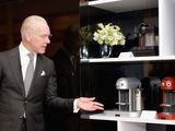 Coffee lover and design expert, Tim Gunn, explains why Nespresso makes the perfect gift for the holiday season.