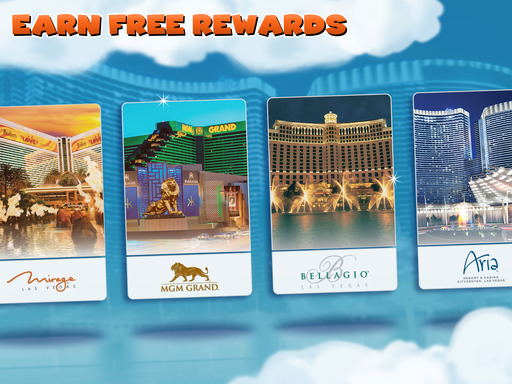 myVEGAS Slots - Earn Free Rewards!
