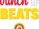 Bunch of Beats logo
