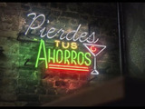 TV Spots : Neon Signs :30 sp