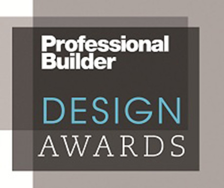 The annual Professional Builder Design Awards honor the best of the best in residential design.