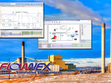 Flownex Simulation Environment can be used to optimize and understand a variety of mining systems, including two phase slurry transport.