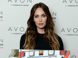 Actress Megan Fox helped  Avon  launch its new global Facebook campaign, #SeeTheSigns of Domestic Violence, on Nov. 25