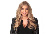 Special Message from Global Superstar and New Mom Fergie