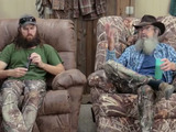 #birthdayfail: Uncle Si Robertson Attempts to Send Jase a Message Telepathically