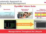 Honeywell's Jason Urso on Alarm Management