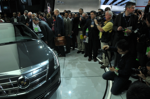 Thousands of journalists to descend on Detroit for NAIAS 2014 and nearly 50 global vehicle unveilings